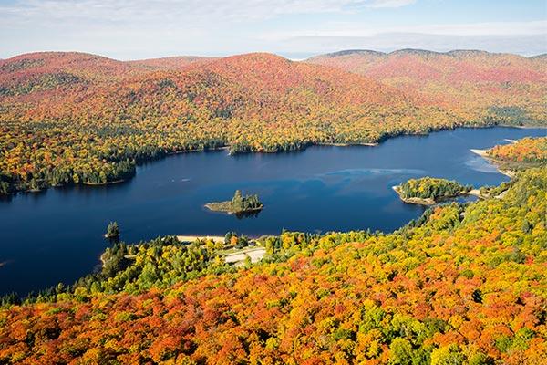 Jacques Cartier National Park